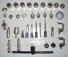 <strong>Full</strong> Set high quality 35pcs common rail diesel <strong>injector</strong> repair tools