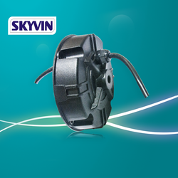 SKYVIN AC 277V 347V 38OW 480V waterproof IP65 IP66 IP67 dimming ufo high bay light led driver power supply 60W 80W 250W 300W