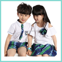 China supply baby girls sets children clothing manufacturer