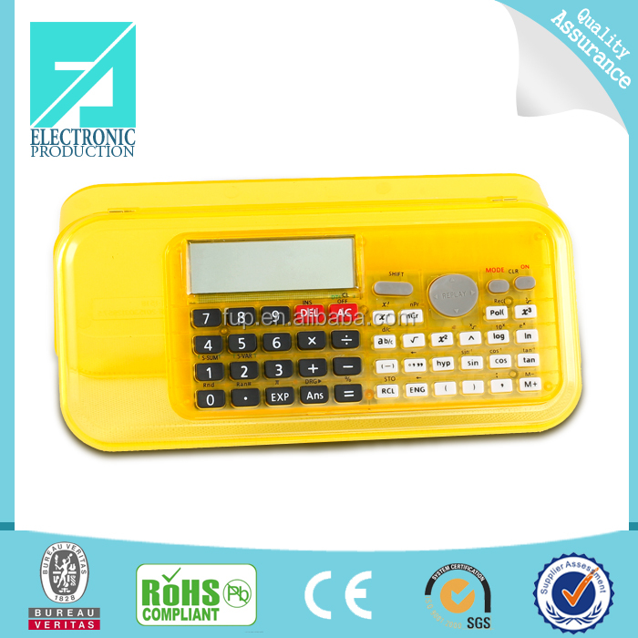 Fupu schools offices use and pencil case scientific top for L ported box calculator