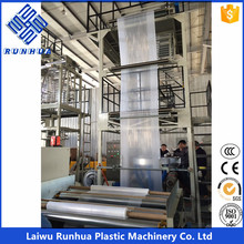 multilayer mulch film blowing machinery
