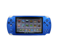 China Factory 8 Bit PVP Handheld Video Game Player best selling
