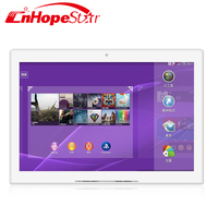 7 Inch mini Android pad tablet pc price china with touch screen