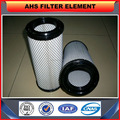 2016 Air Filter Manufacturer, Pleated Filter Element, Air Filter Element for Wholesale
