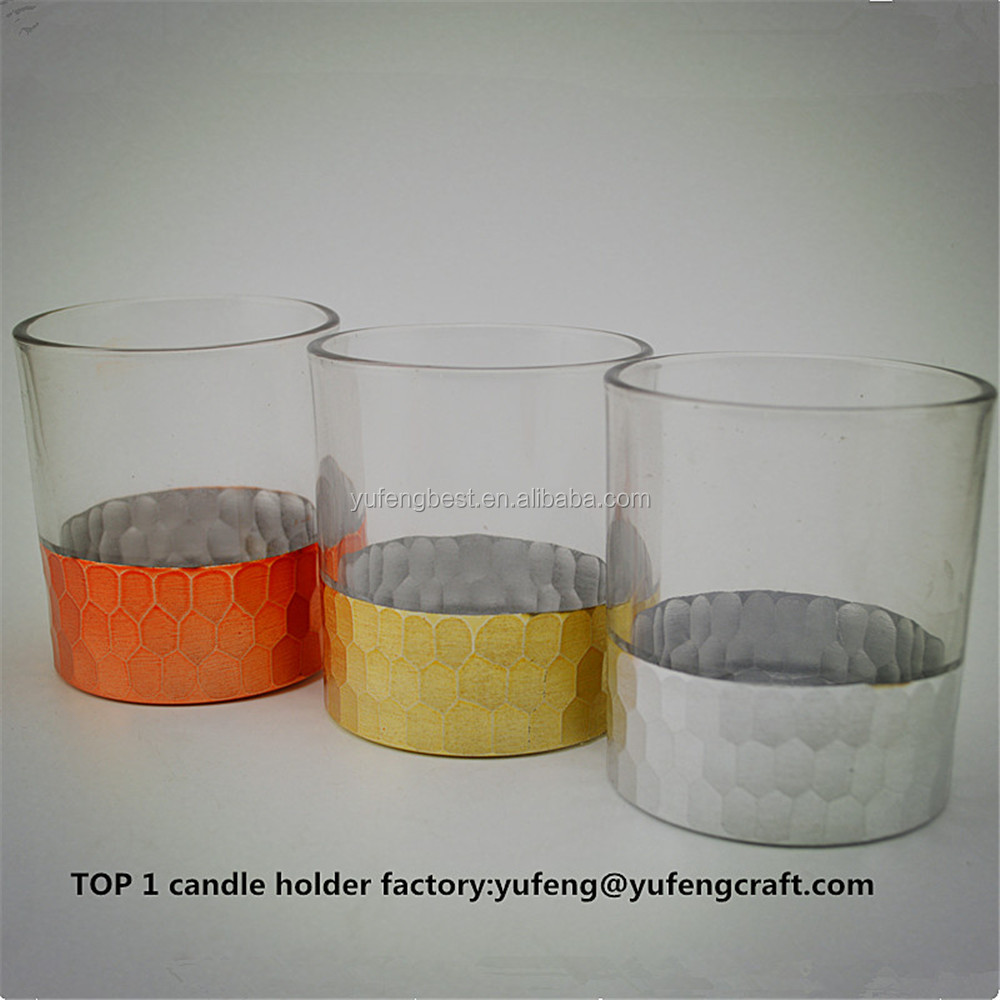 Factory Manufacture Candle holder and Lantern For Home Decorations
