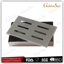 High Quality Stainless Steel BBQ Smoker Box