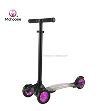 3 wheel adult kick scooter