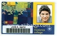 Pvc Plastic ID Cards lahore Goldencardz Tech. 0300-4528191 Embossed,Megnetic,Rfid printing,School,College,University Cards.