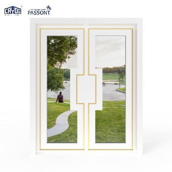 CAYOE screen door plisse screen door bathroom
