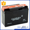 SCL-2012122276 12v Dry-charged high quality lead acid motorcycle battery