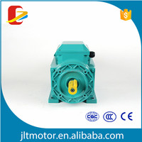 Chinese High Quality Reliable Product 160kw 590rpm Three Phase Asynchronous ac Motor