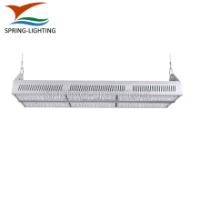 UL cUL SAA DLC certified top quality high bay led linear light 50w 100w 150w 200w 240w 300w 400w 500w