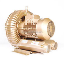 Side Channel Blower for Air knives blown-off/ Bottle blow moulding/ Extruder Degassing/Pneumatic conveying/ Thermoforming