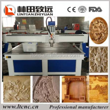 after-sale service 2030 top quality wood cnc cutting drilling machine router cnc