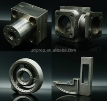 Central machinery lathe parts,Casting,Forging,CNC machining,OEM/ODM