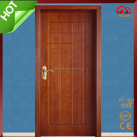 New Design Entry Room Wooden Flush Door Price
