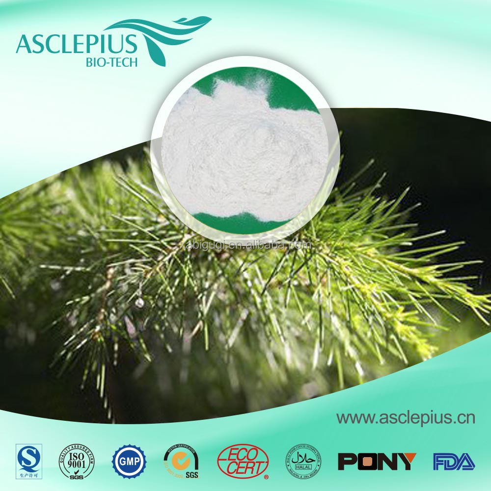 Organic pine needle protein powder meal replacement powder wholesale