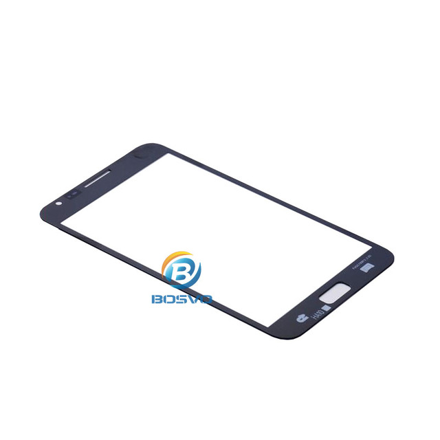Front Glass Touch Screen Repair Parts for galaxy note 1 n7000