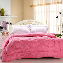 2018 latest hand embroidery designs comforter set low price bed sheets quilted bedspreads manufacturers in china