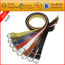 Best quality all kind of colors man belt /leather belt buyers