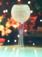 Wedding table decorations led centerpieces for party wedding commercial use