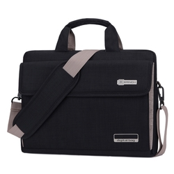 china wholesale briefcase shoulder bag for men,briefcase handles