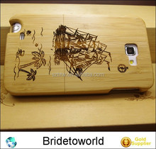 Phone case wood stylish case for samsung galaxy note 2