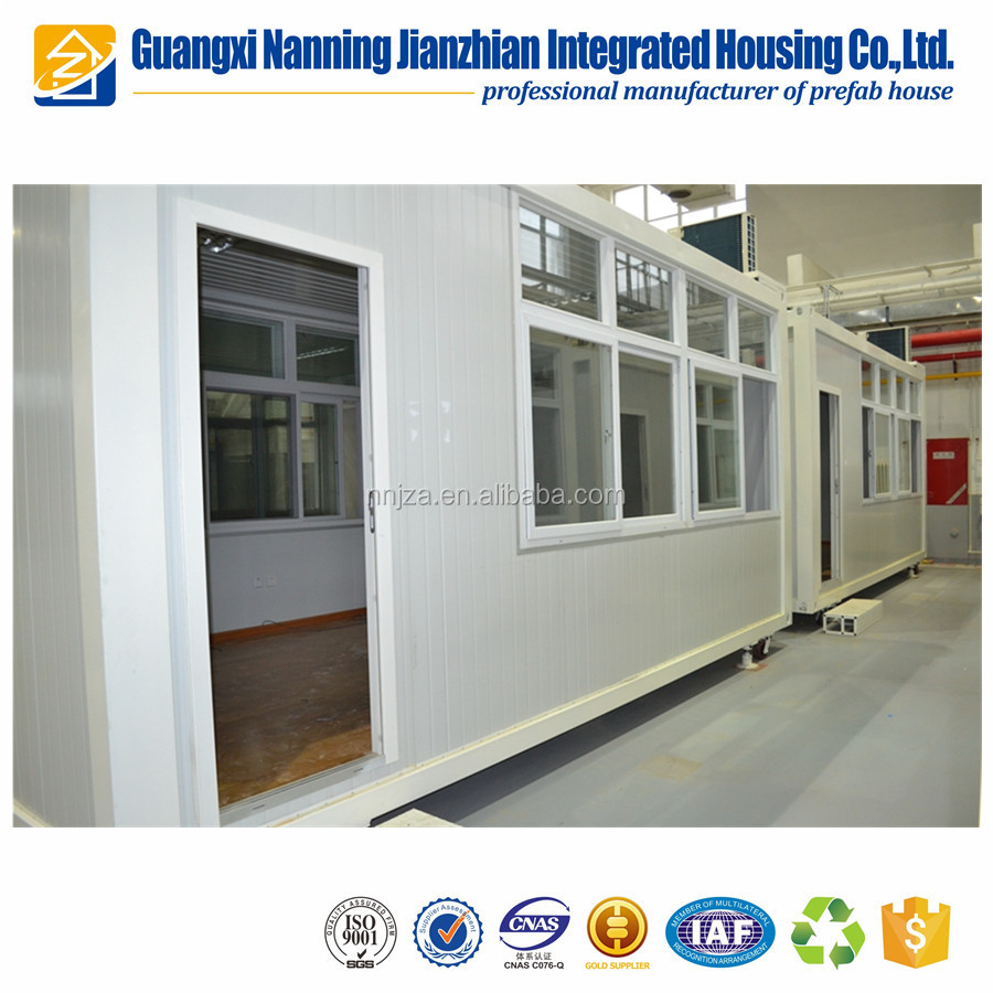 Economical Container House Made in China