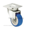 wholesale price side mount hardware removable caster wheels