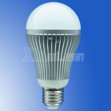 Popular model 7w and 9w led bulb,No Flicker - protect your eyes