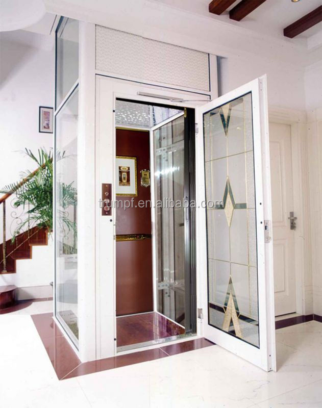 Residential Elevator / Home Lift - Buy Residential Elevator ...