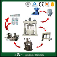 weatherproof sealant producing line disperser machine