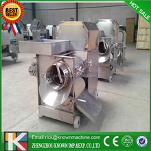 automatic Meat separators/Mechanically fish bone meat separator
