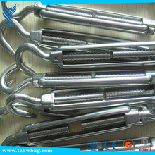 small size stainless steel turnbuckle