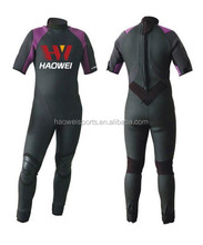 3mm man diving wetsuits