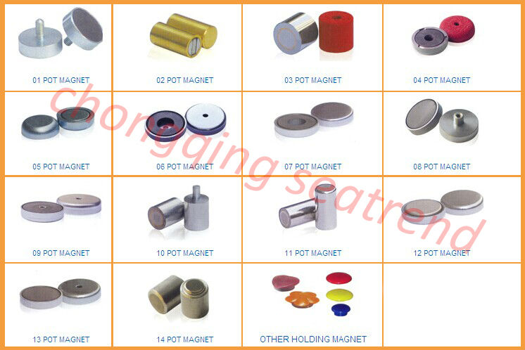 Alibaba gold supplier supply decorative magnetic hooks, magnetic catch for the magic hook