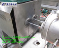 Plastic filament lab mini small extruder machine