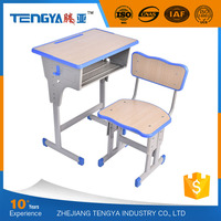 Tengya Kids Study Table and Chair School Furniture for Children's Education