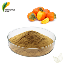100% natural organic kaki fruit extract Calyx powder Persimmon P.E.
