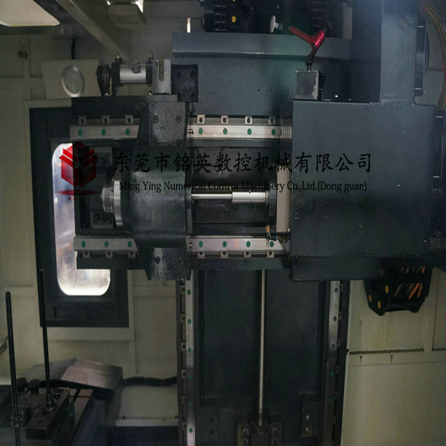 Micro-400 CNC micro deep hole drilling machine
