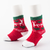 KT-C-289 colorful cotton and Coral fleece asian boy kid white socks baby sock child sock