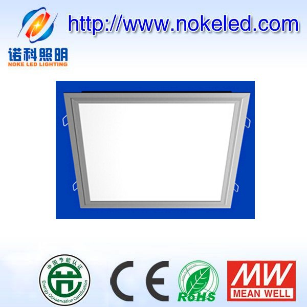 3 year warranty square 6w 10w 12w 18w led panel light hs code