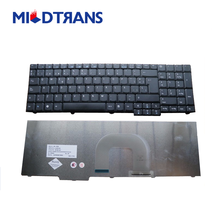 NEW Spanish Laptop SP Keyboard For Acer 9810 9800 Series Laptop Teclado Tested