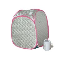 Portable Steam Sauna Beauty Spa