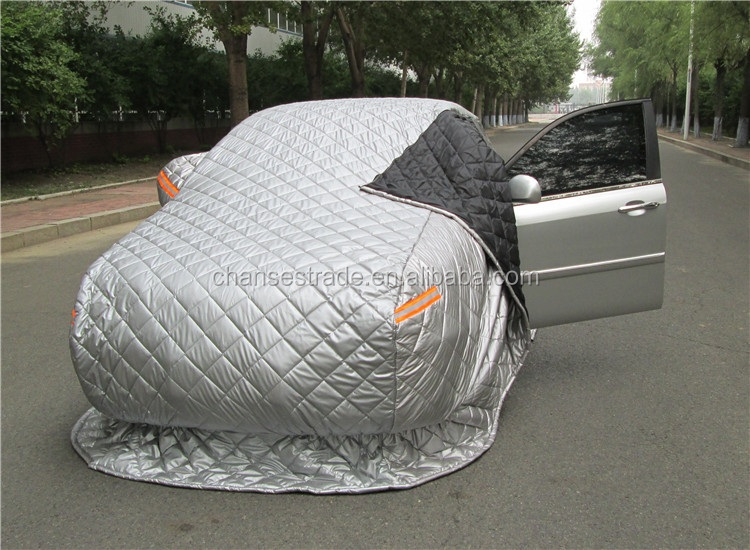 The Best Car Cover For Hail Protection