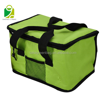 Outdoor leakproof cooler bag ice bag insulated lunch