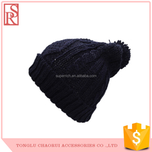 Fashionable design custom russian hat winter hat