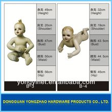 2013 Mannequin for Children!!Kid clothes full body pu foam mannequin