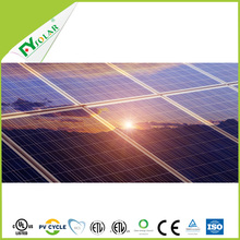 Photovaltaic PV Panel Solar Module 250w solar panel from Chinese factory directly under low price per watt
