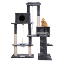 Cat products scratcher Furniture Kitten House